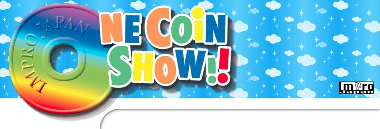 One Coin Show